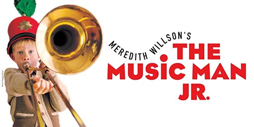The Music Man, Jr.