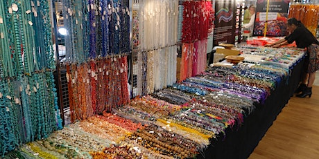 Probus Cornish Bead Fair tickets