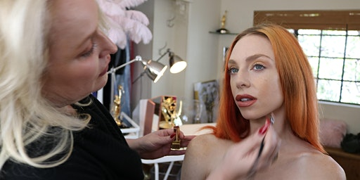Intimate San Diego Makeup Session with Celebrity Makeup Artist Melanie Mills
