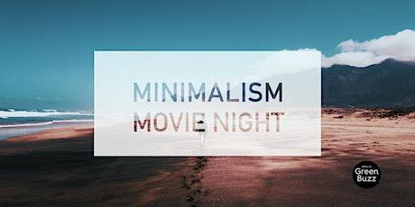 Minimalism Movie Night tickets
