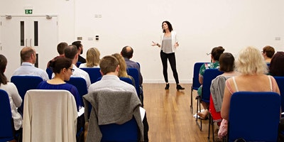 Didcot Speakers - Toastmasters - Open House