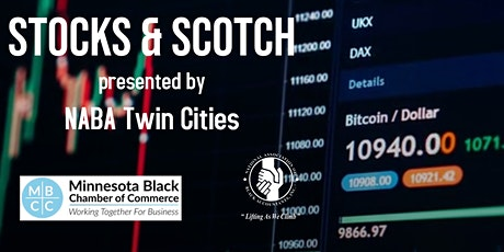 NABA Men's Event - Stocks & Scotch - Investing 101 tickets