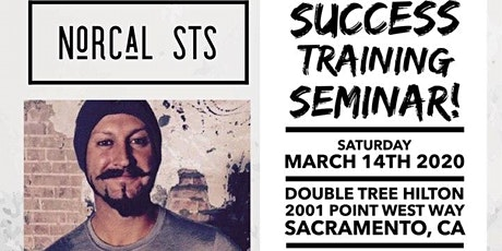 STS Tickets -  March 14th 2020 tickets