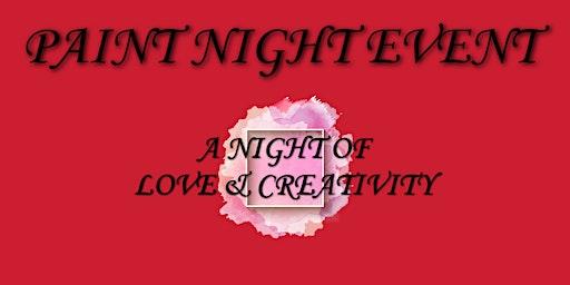 Adults Paint Night