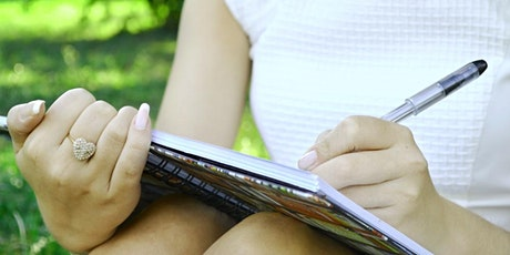 Revision Intensive: Polishing Your Essay for Publication tickets