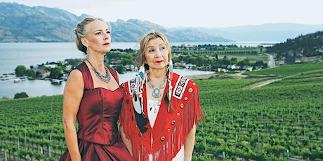 Okanagan First Ladies Tea and Bannock Community Celebration 2020 tickets