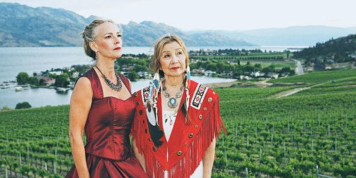 Okanagan First Ladies Tea and Bannock Community Celebration 2020