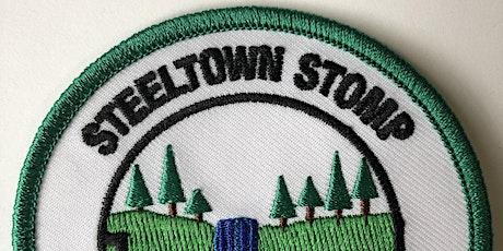 Bruce Trail Conservancy-Niagara Club-Iroquoia Club-Steeltown Stomp 2020 tickets