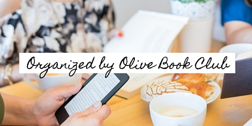 Organized by Olive Book Club: The Gentle Art of Swedish Death Cleaning