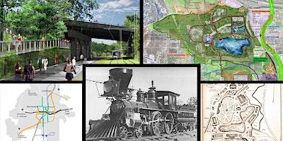 Special Tour: Atlanta's Historic Belt Lines — Past, Present & Future, 03.15.20