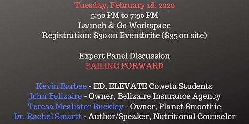 Meeting of the Minds for Entrepreneurs and Influencers - Tues, Feb 18, 2020