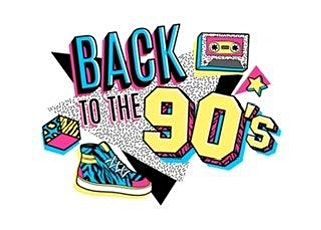 Step Back To The 90s Party Night! - Nuneaton tickets
