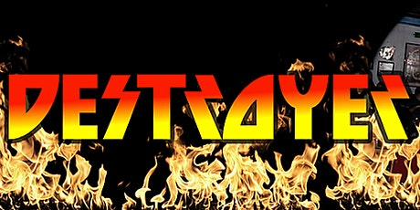 Destroyer (Kiss Tribute Band) @ Rhythm & Brews tickets