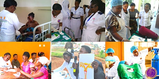 Advancing Maternal Health Equity—Investing in Nurses and Midwives #SDGs