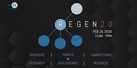 ReGen20: The Cell Project tickets
