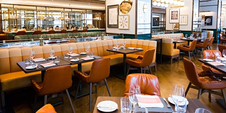 Next Level Networking: Getting to Know You at Cafe Boulud tickets