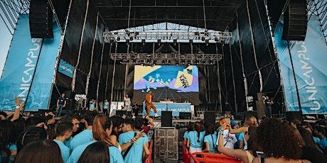 U-Fest 2020 entradas
