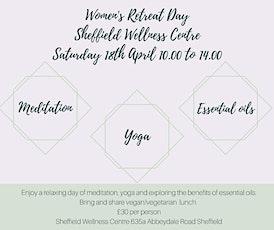 Women's retreat day  tickets