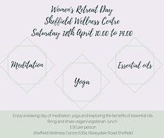 Women's retreat day