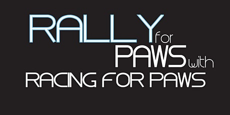 Rally for Paws tickets
