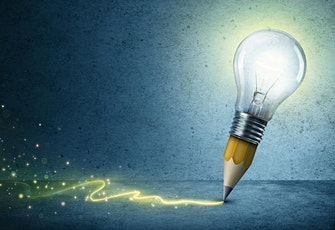 From Idea to Opus: Getting Your Story on the Page tickets