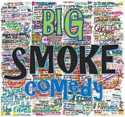 Big Smoke Comedy @ Moors Bar  tickets