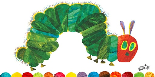 The Very Hungry Caterpillar with Stories on the Move®