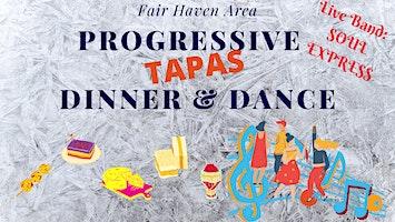 Winterfest Progressive Dinner & Dance 2020