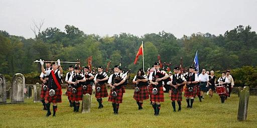 7th Annual Covenanter Scottish Festival