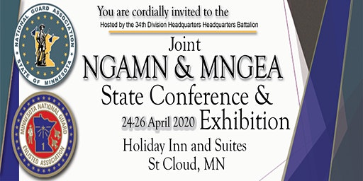 Joint NGAMN & MNGEA  State Conference & Exhibition