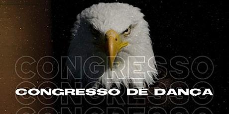 1ºCongresso de Dança Renascer Praise de Dança Mongaguá ingressos