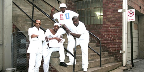 Des Moines Mother's Day Funk Festival, Featuring EU and Lakeside tickets
