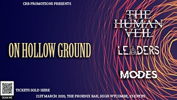 On Hollow Ground + The Human Veil + Leaders + Modes