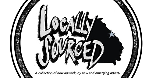 Locally Sourced Art Show