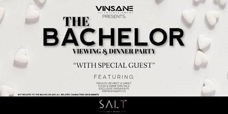 Bachelors In Delray Viewing & Dinner Party John Paul Jones tickets