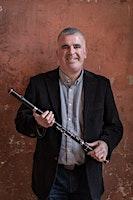 Dromore Tradfest - Flute Masterclass with John Wynne