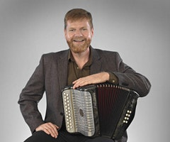 Dromore Tradfest - Button Accordion Masterclass with Danny O'Mahony