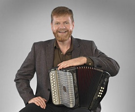 Dromore Tradfest - Button Accordion Masterclass with Danny O'Mahony tickets