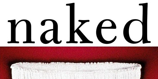 "LGBTQ Nonfiction book club- David Sedaris ""Naked"""