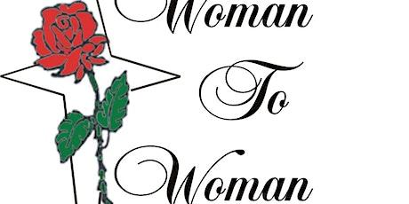 2020 Woman to Woman Prayer Breakfast tickets