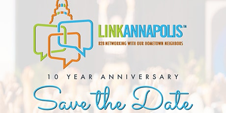 LinkAnnapolis April 2020 Event! tickets