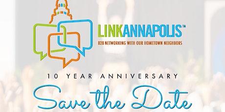 LinkAnnapolis April 2020 Event! tickets