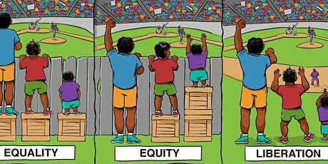 Racial Equity Institute, phase 1, June 1 & 2, 2020 tickets