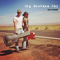 Seth Brand: Live Music at Methow Valley Ciderhouse