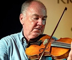 Dromore Tradfest - Fiddle Masterclass with Tony Linnane