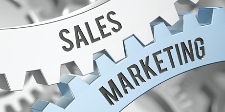 Sales & Marketing Workshop for small/med-sized business owners tickets