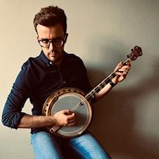 Dromore Tradfest - Banjo Masterclass with George McAdam tickets