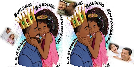 Father and Daughter Building Bonds and Empowering. #GirlsDad. Date  Night tickets