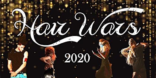 Hair Wars Roseville 2020