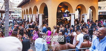 Seersuckers & Sundresses Day Party 2020 ** YOU MAY PAY AT THE DOOR **